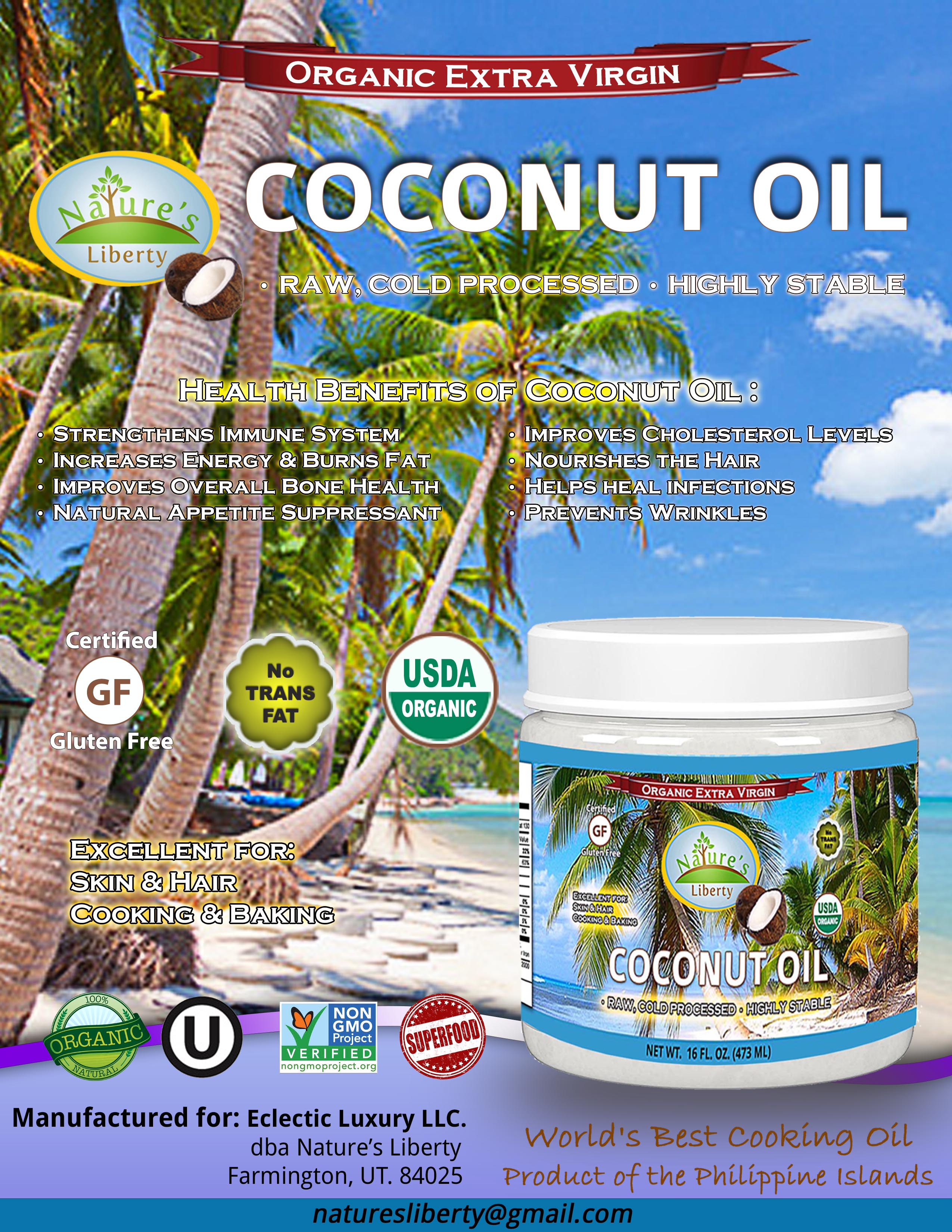 """virgin coconut oil marketing plan Primal meal plan created by [deleted] does it matter if coconut oil is extra virgin or and the concept of the """"extra"""" is nothing more than a marketing."""